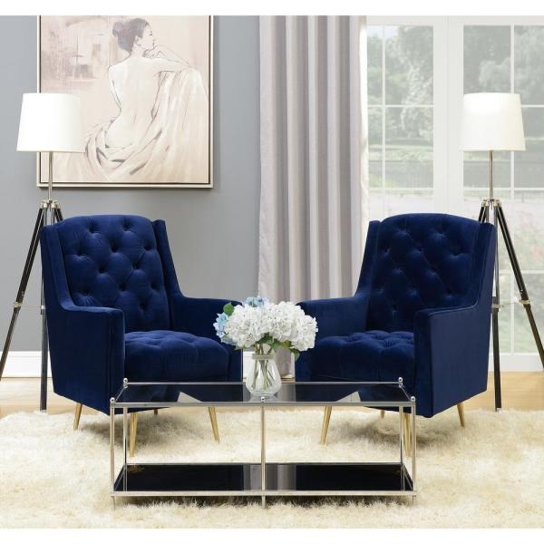 Blue Accent Chairs For Living Room Off, Accent Chairs For Living Room