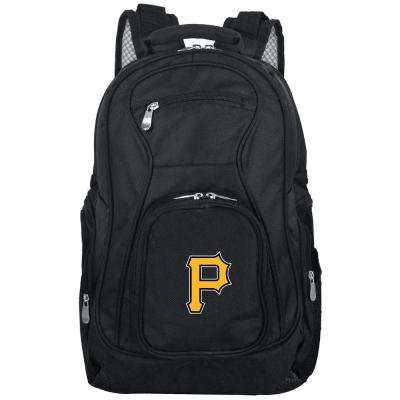 MLB Pittsburgh Pirates Laptop Backpack