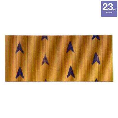 3/4 in. x 23-Gauge Micro Pins (3000-Count)