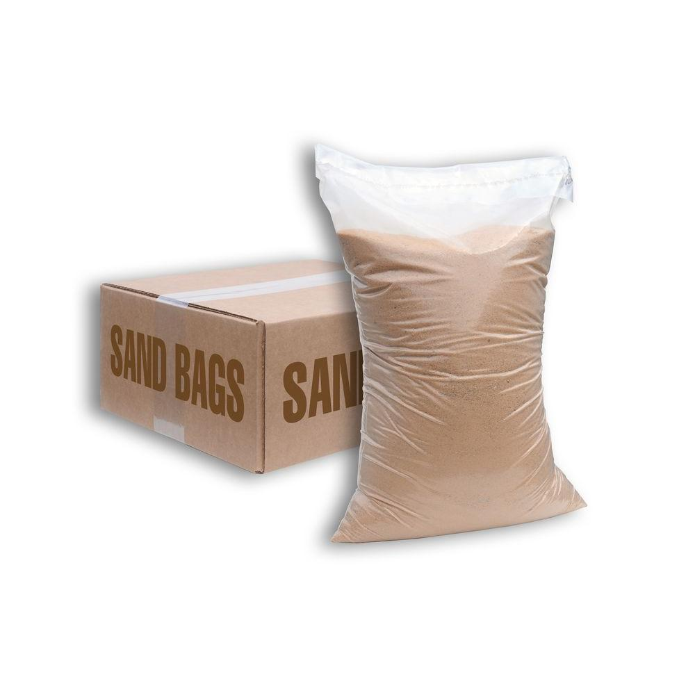 Sand Bags 500 Pack