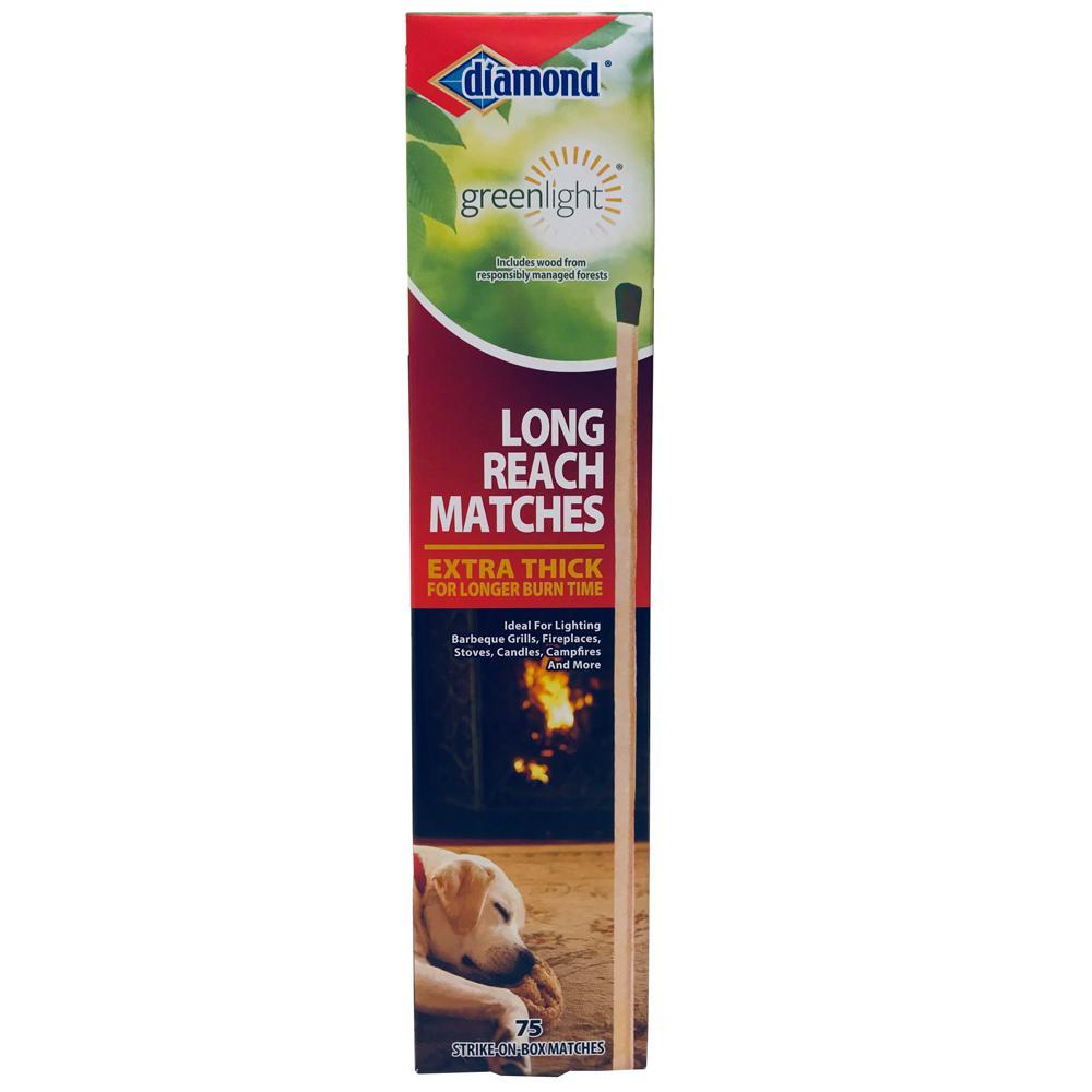 Long Reach Matches