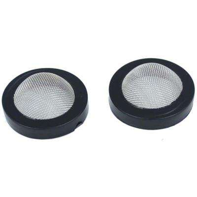 5/8 in. Round Hose Washer with Screen (2-Pack)