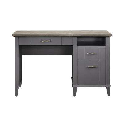 Lisette Gray Lift Top Desk