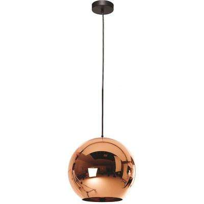 Astro 1-Light Copper Pendant