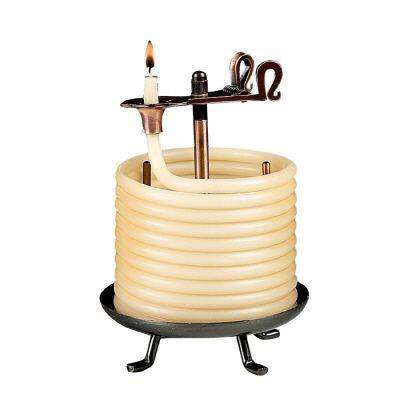 60 Hour Coil Candle