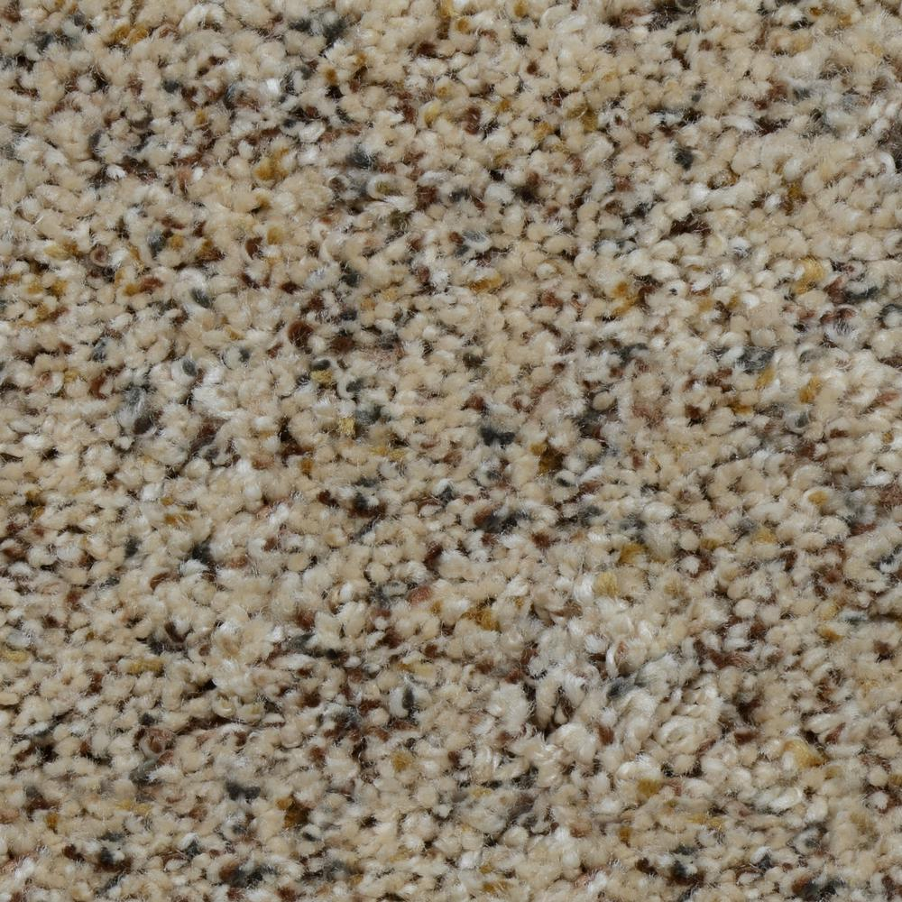 Carpet Sample - Beach Club II - Color Stratford Texture 8