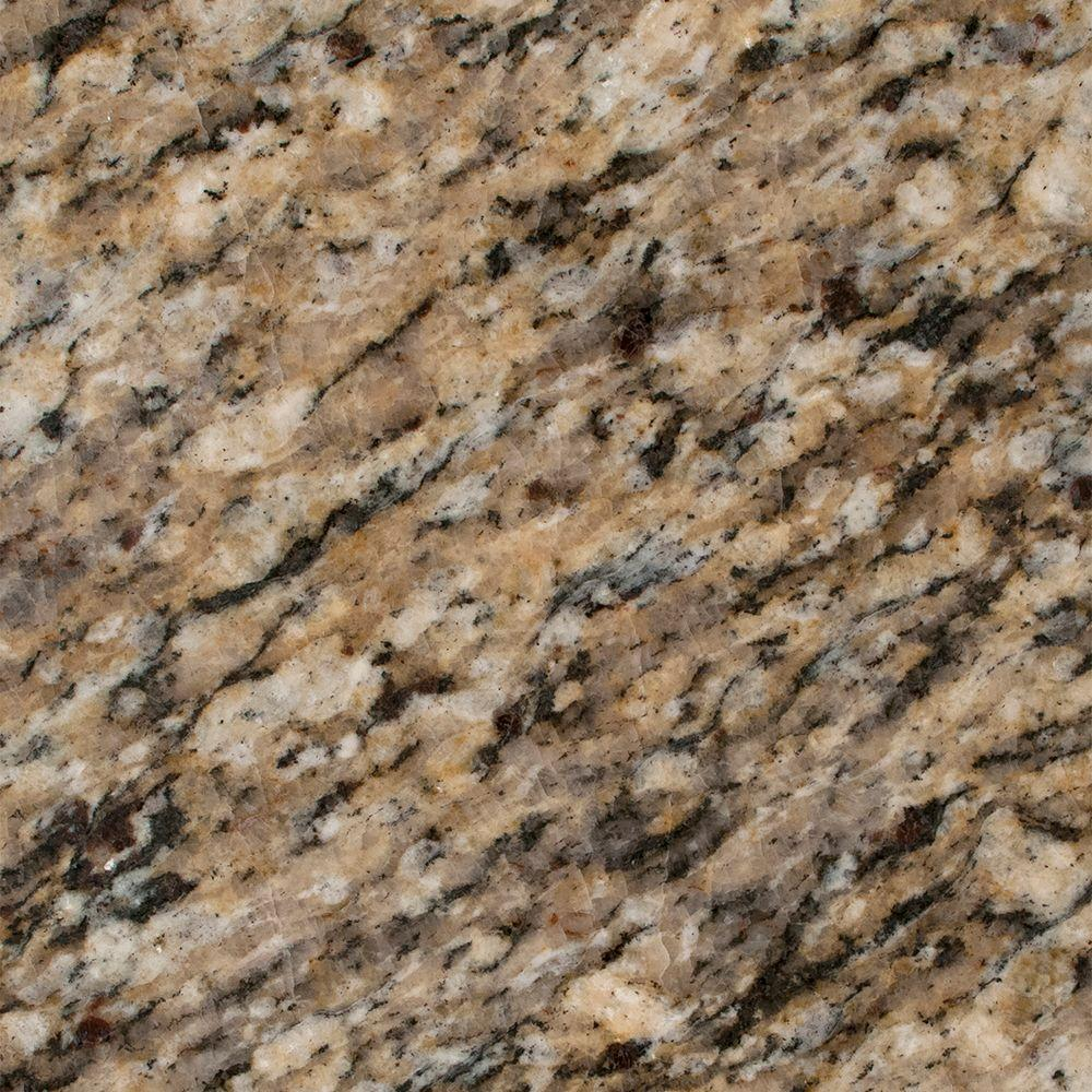 Granite Countertop Sample In St Cecilia