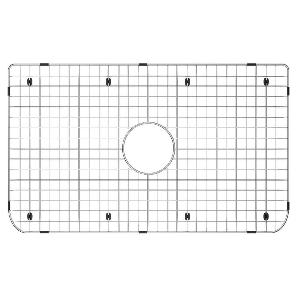 26-3/4 in. x 16 in. Sink Bottom Grid, for Select Blanco Cerana Sinks in Stainless Steel