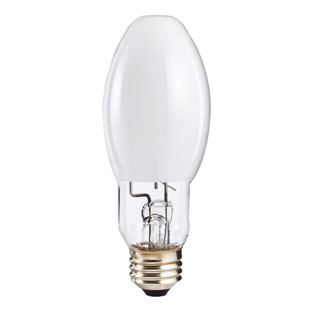 Philips 145-Watt ED17 Energy Advantage All Start Ceramic Metal Halide HID Light Bulb (12-Pack)