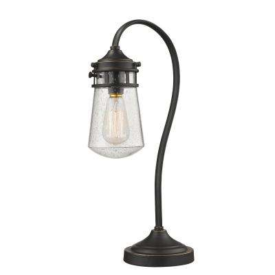 Cabalina 20.5 in. Olde Bronze Table Lamp