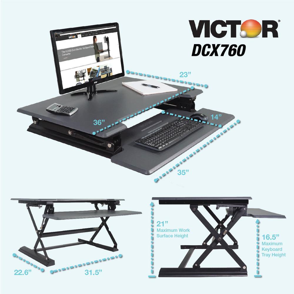 Standing Desk Hardware City Desk Cleveland