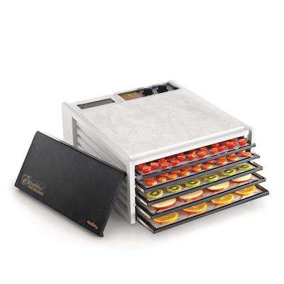5-Tray Food Dehydrator