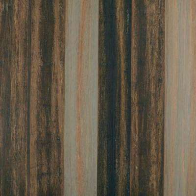 Gallaway 7 mm T x 5.2 in. W x 36.22 in. L Waterproof Engineered Click Bamboo Flooring (15.45 sq. ft./case)