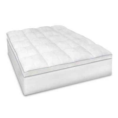 California King Mattress Toppers Amp Mattress Pads