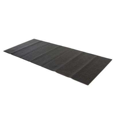 3 ft. x 7 ft. Folding Equipment Mat