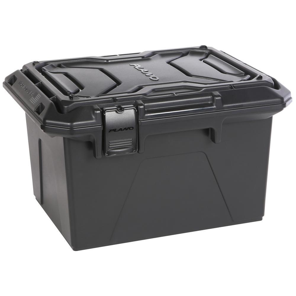 16 qt. Storage Crate