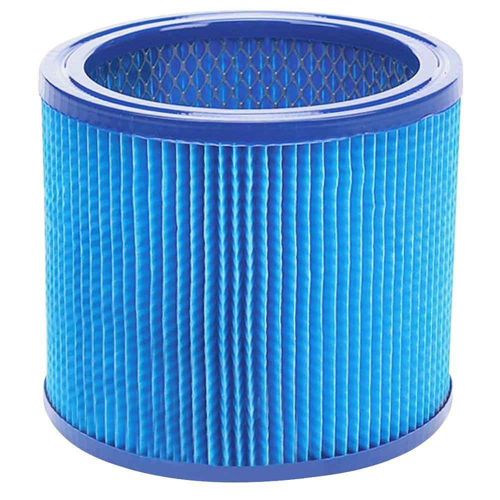 Shop-vac Ultra-Web Wet/Dry Small Cartridge Filter