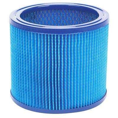 Ultra-Web Wet/Dry Small Cartridge Filter