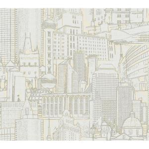 York Wallcoverings Great Expetcations Wallpaper by York Wallcoverings