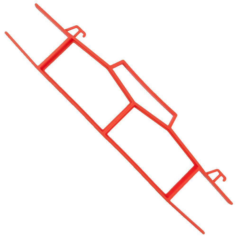 HDX 150 ft. 16/3 Extension Cord Storage Wrap