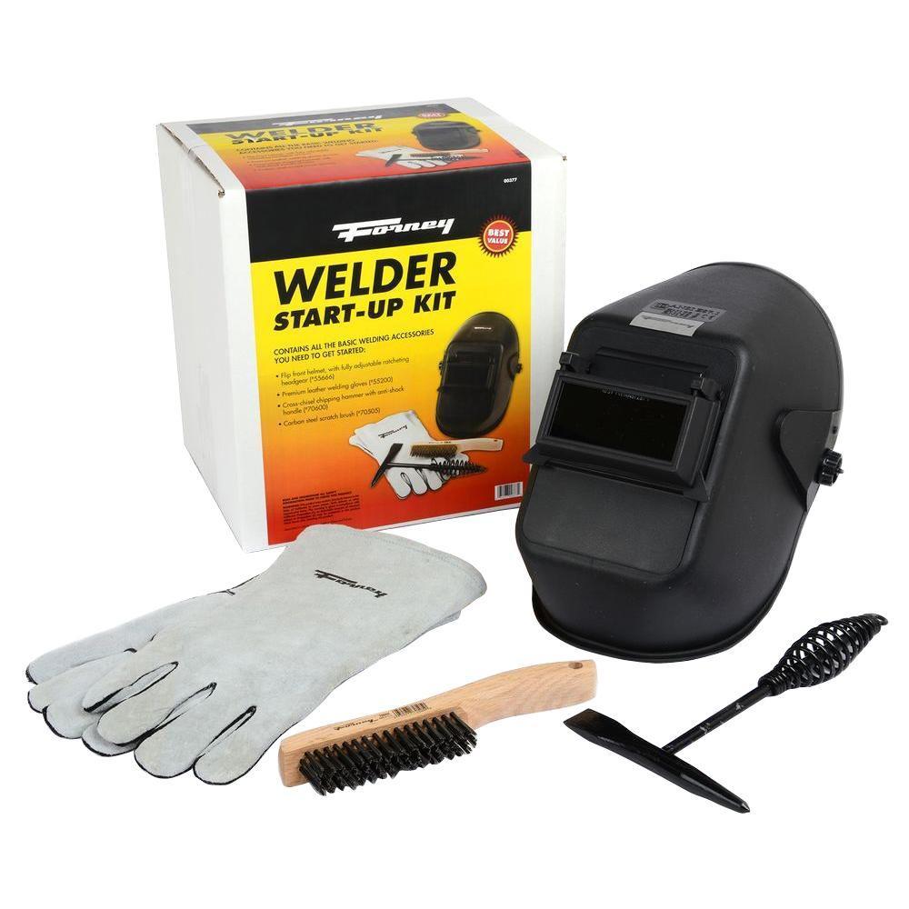 Forney Welder Start Up Kit by Forney