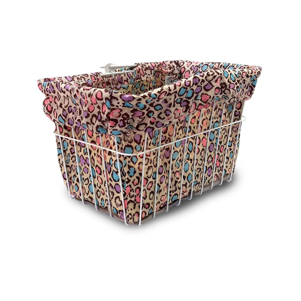 Pebbles Bicycle Basket Liner