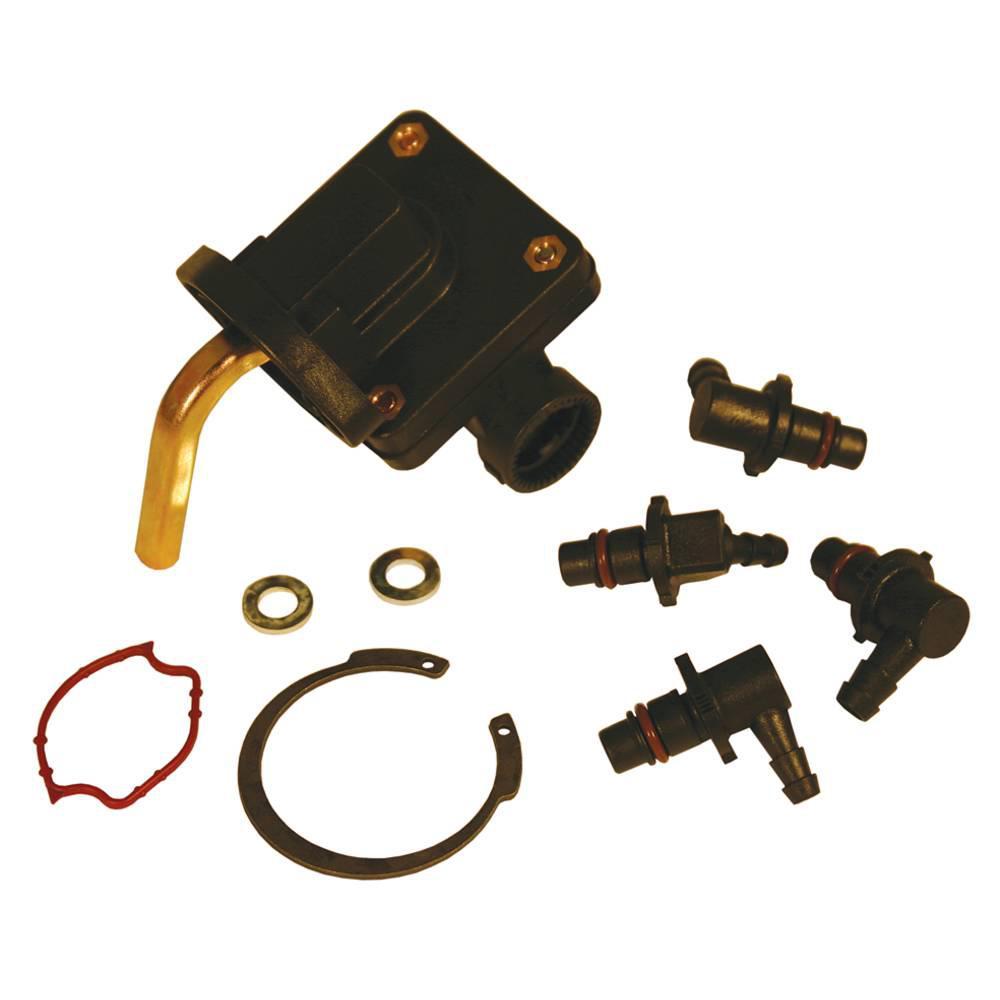 millenniumpaintingfl.com Fuel Pumps & Accessories Fuel System ...
