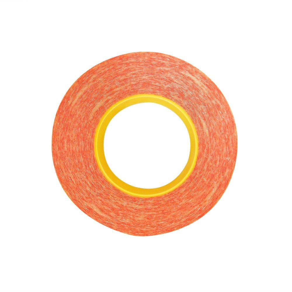 Frost King E/O 1/2 in. x 54 ft. Double-Face Shrink Window Mounting Tape for Shrink Film