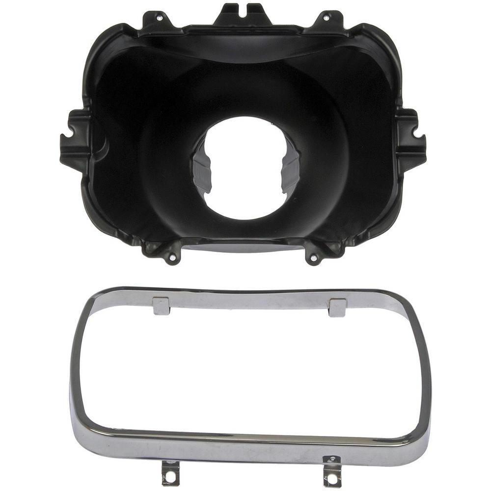 Headlight Bucket Kit