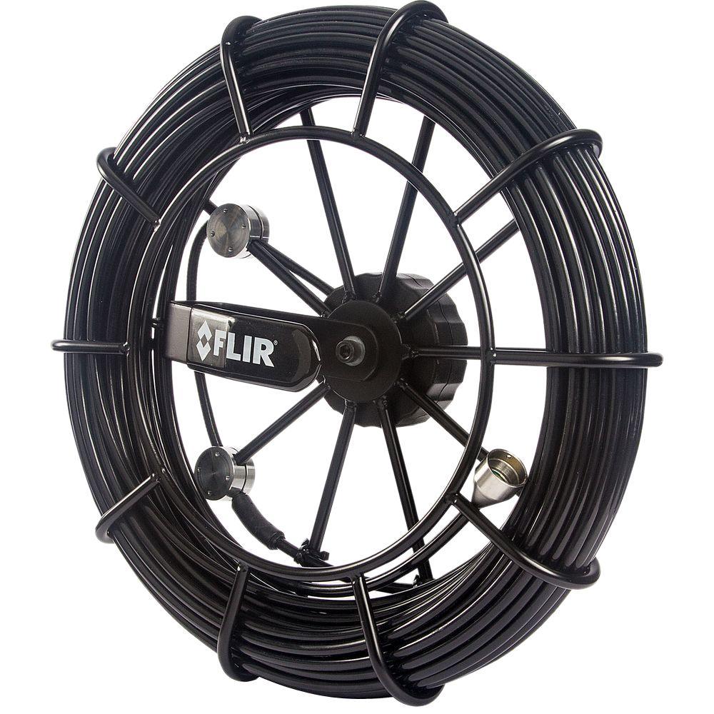 Plumbing Spool for VSC25 or VSC28 Videoscope Cameras