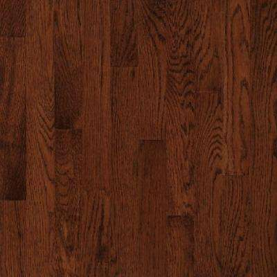 Take Home Sample - Natural Reflections Oak Sierra Solid Hardwood Flooring - 5 in. x 7 in.