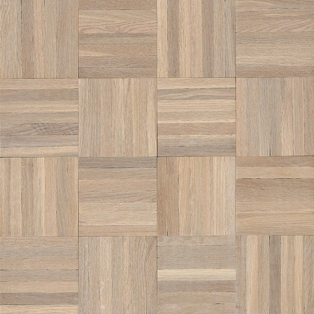 Bruce American Home Forever Summer Oak 5/16 In. Thick X 12