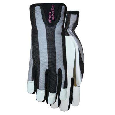 Hope Goatskin Palm Spandex Back Glove