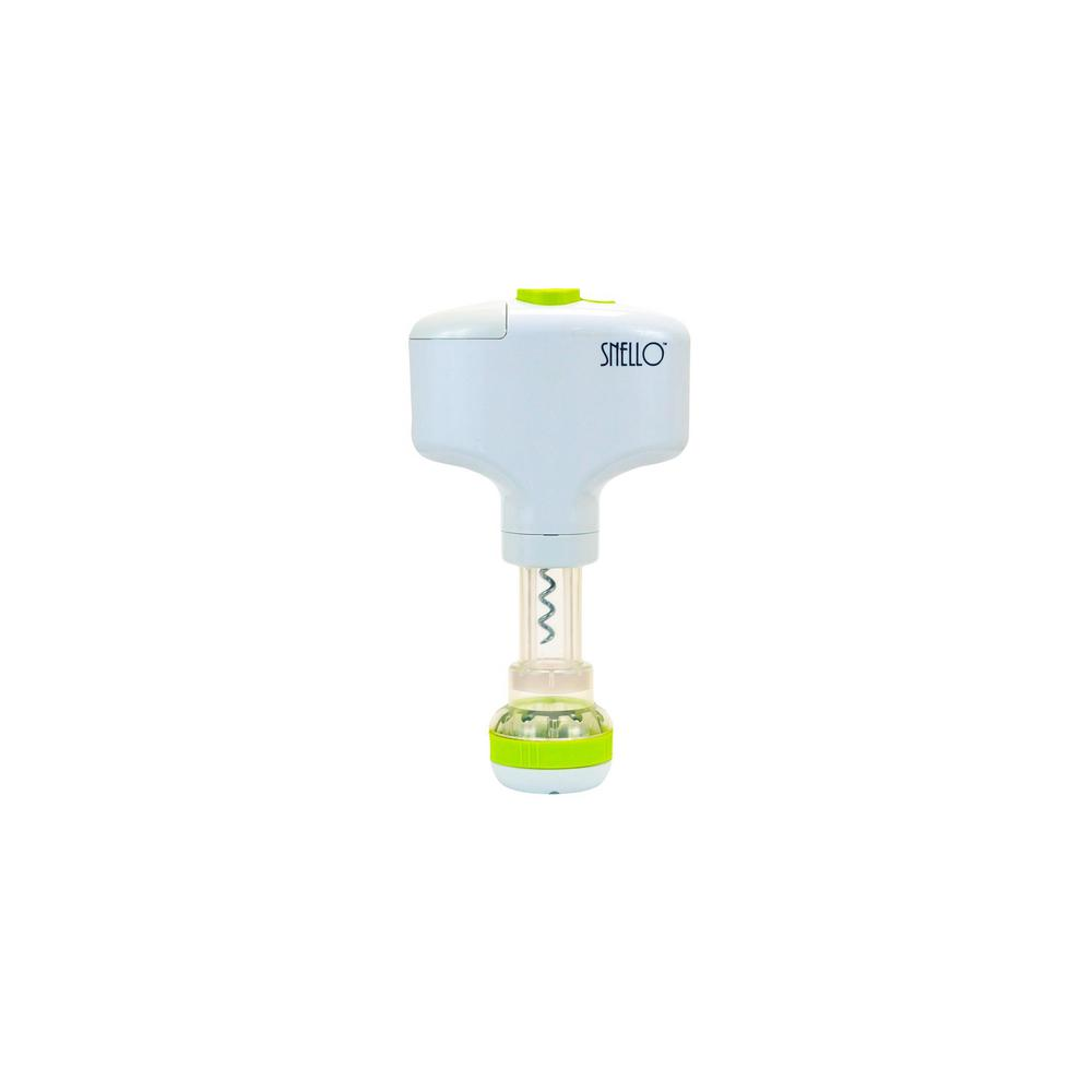 Snello Electric Corkscrew Wine Bottle Opener