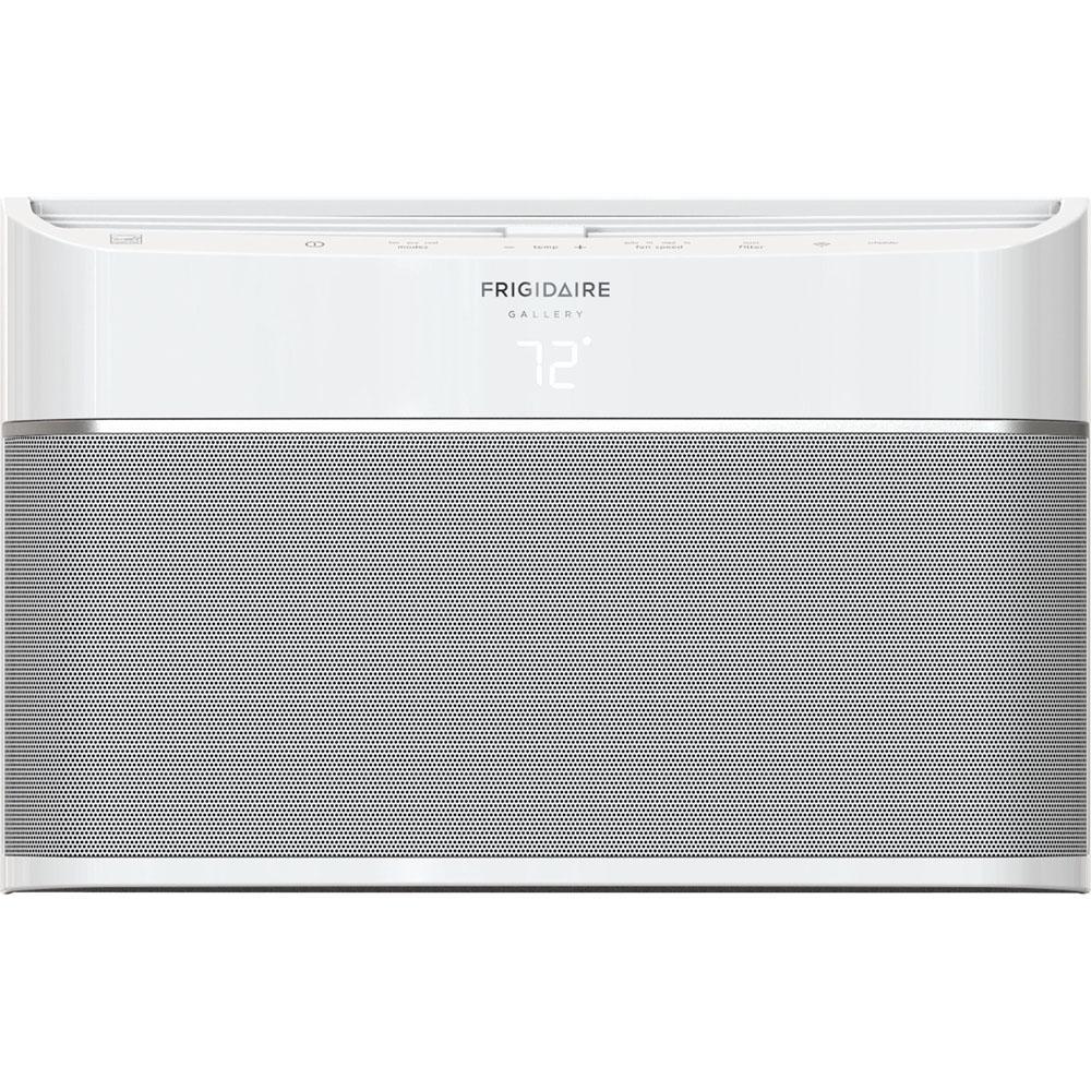 Frigidaire gallery 12 000 btu 115 volt smart window air for 12000 btu window air conditioners reviews