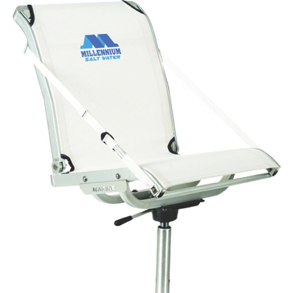 Saltwater Series ComfortMax Seat, White