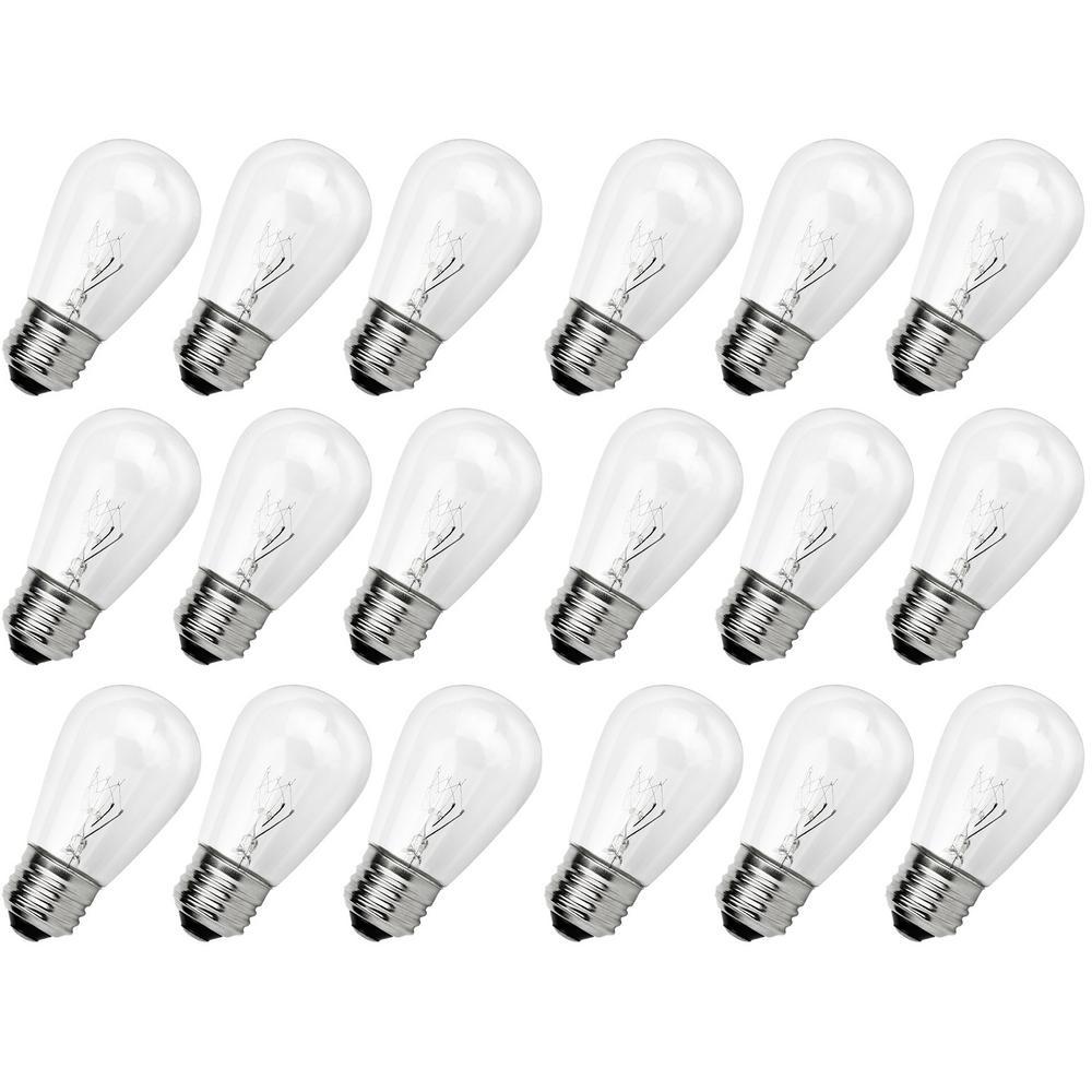 edison string lights home depot led light bulb string