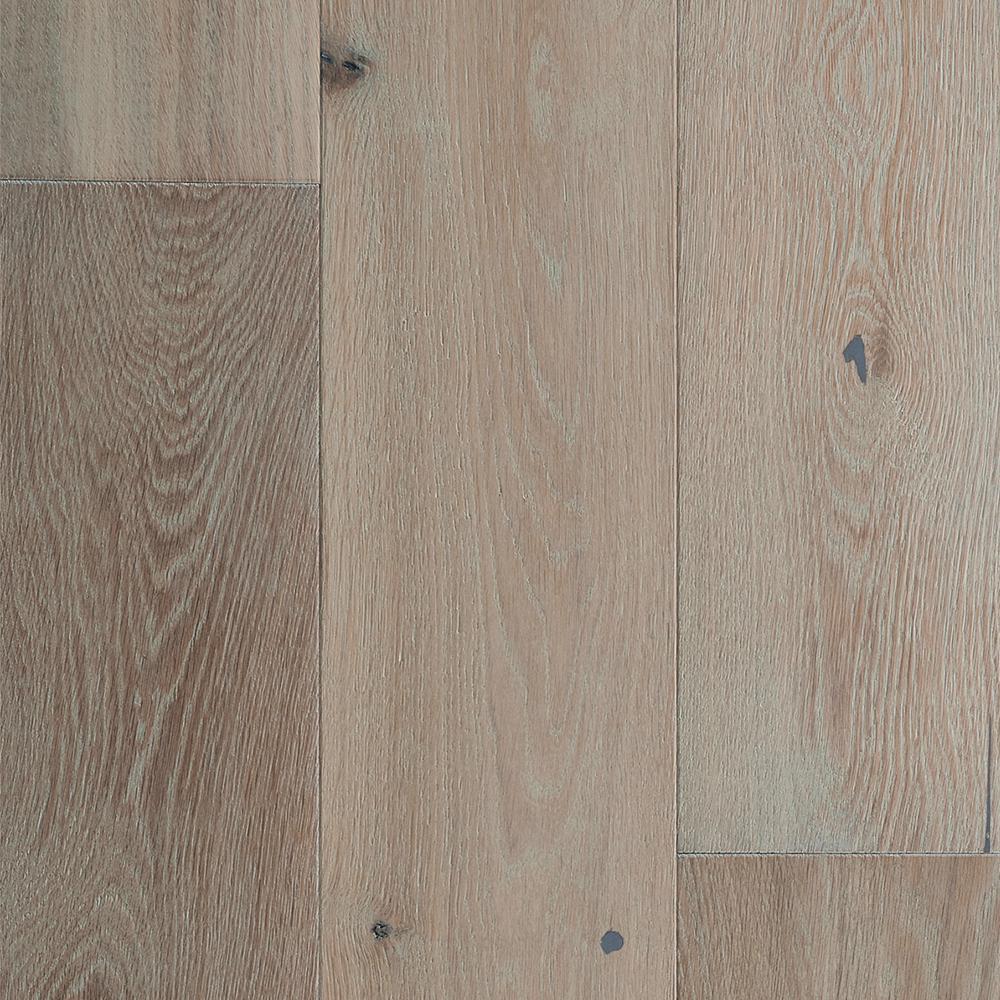 French Oak La Playa 1/2 in. T x 7-1/2 in. Wide x Varying Length Engineered Hardwood Flooring (932.80 sq. ft. / pallet)