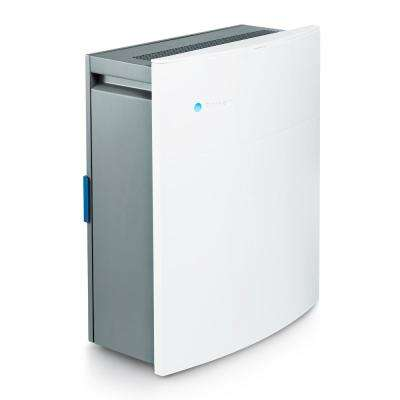 Classic 205 HEPASilent Air Purifier, 279 sq. ft. Allergen Remover, WiFi Enabled