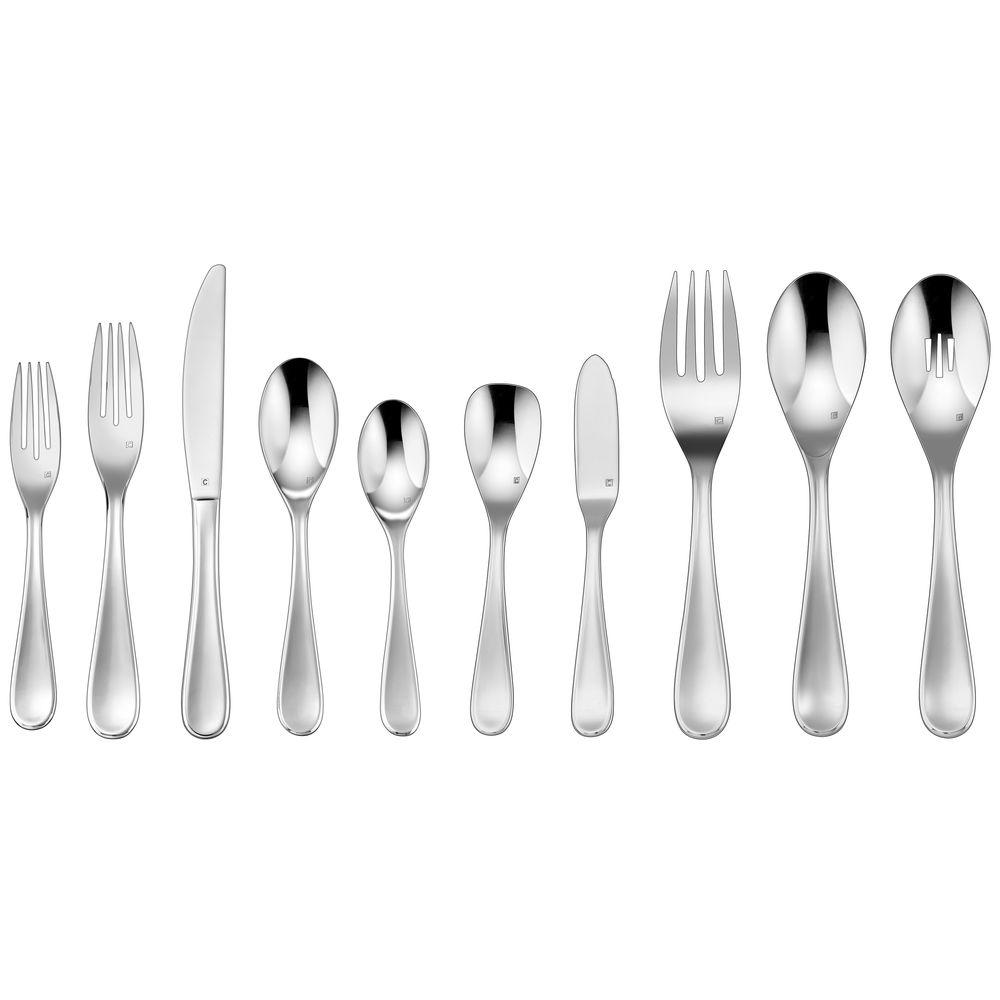 Cuisinart Maree 45-Piece Flatware Set