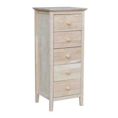 Classic Dresser MultiColored Dressers Chests Bedroom