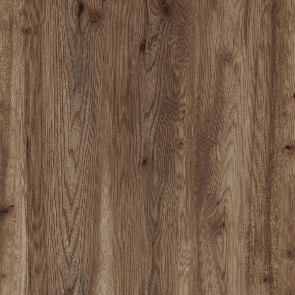 Verge 6 In X 48 In Fresh Pine Glue Down Vinyl Plank
