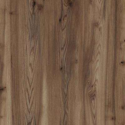 Verge 6 in. x 48 in. Fresh Pine Glue Down Vinyl Plank Flooring (36 sq. ft. / case)