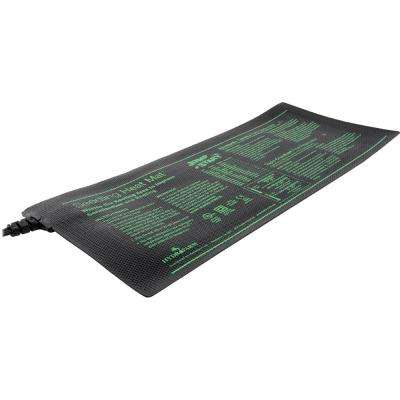 6 in. x 14 in. 8-Watt Seedling Heat Mat