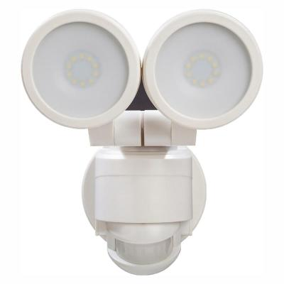 Motion Sensing Security Lights