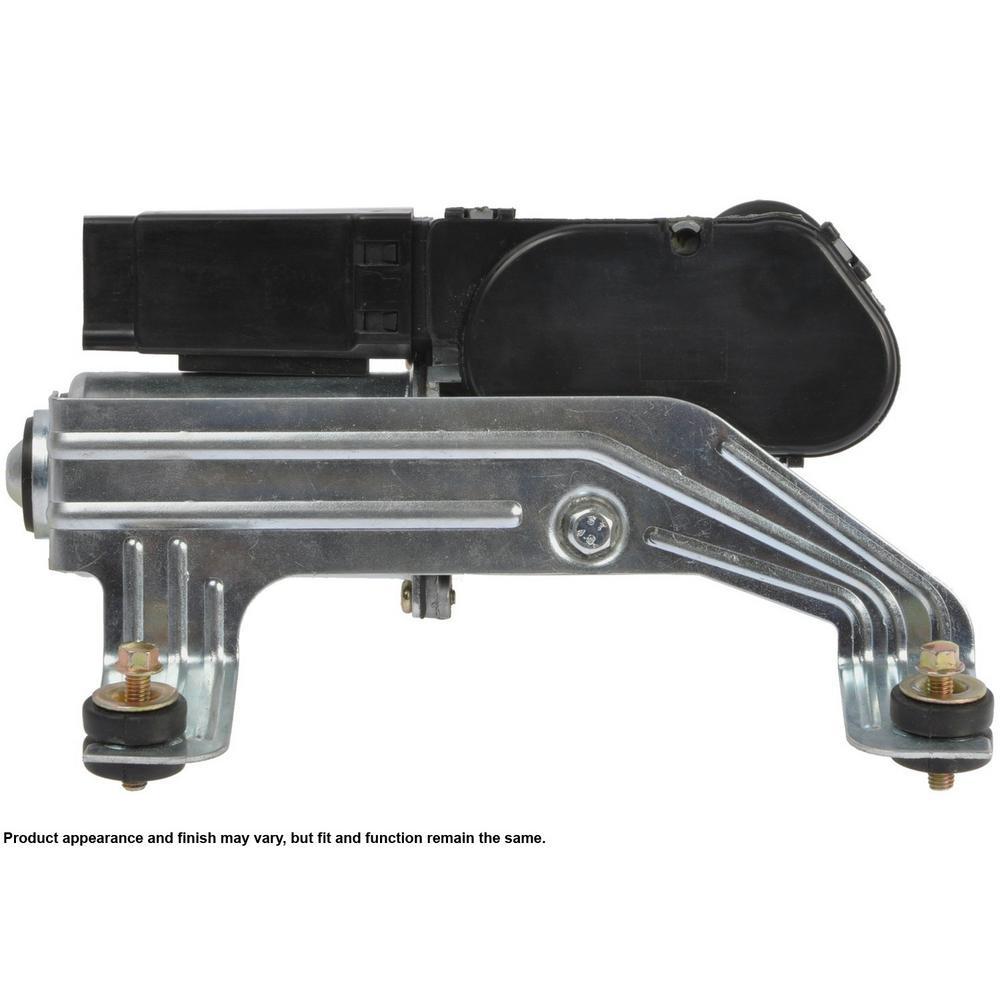New Select Wiper Motor - Rear