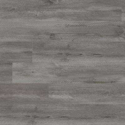 Herritage Beaufort Birch 7 in. x 48 in. Rigid Core Luxury Vinyl Plank Flooring (19.04 sq. ft. / case)