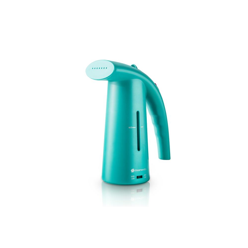 Steam and Go Performance Handheld Garment Steamer Dual Voltage Ideal ...