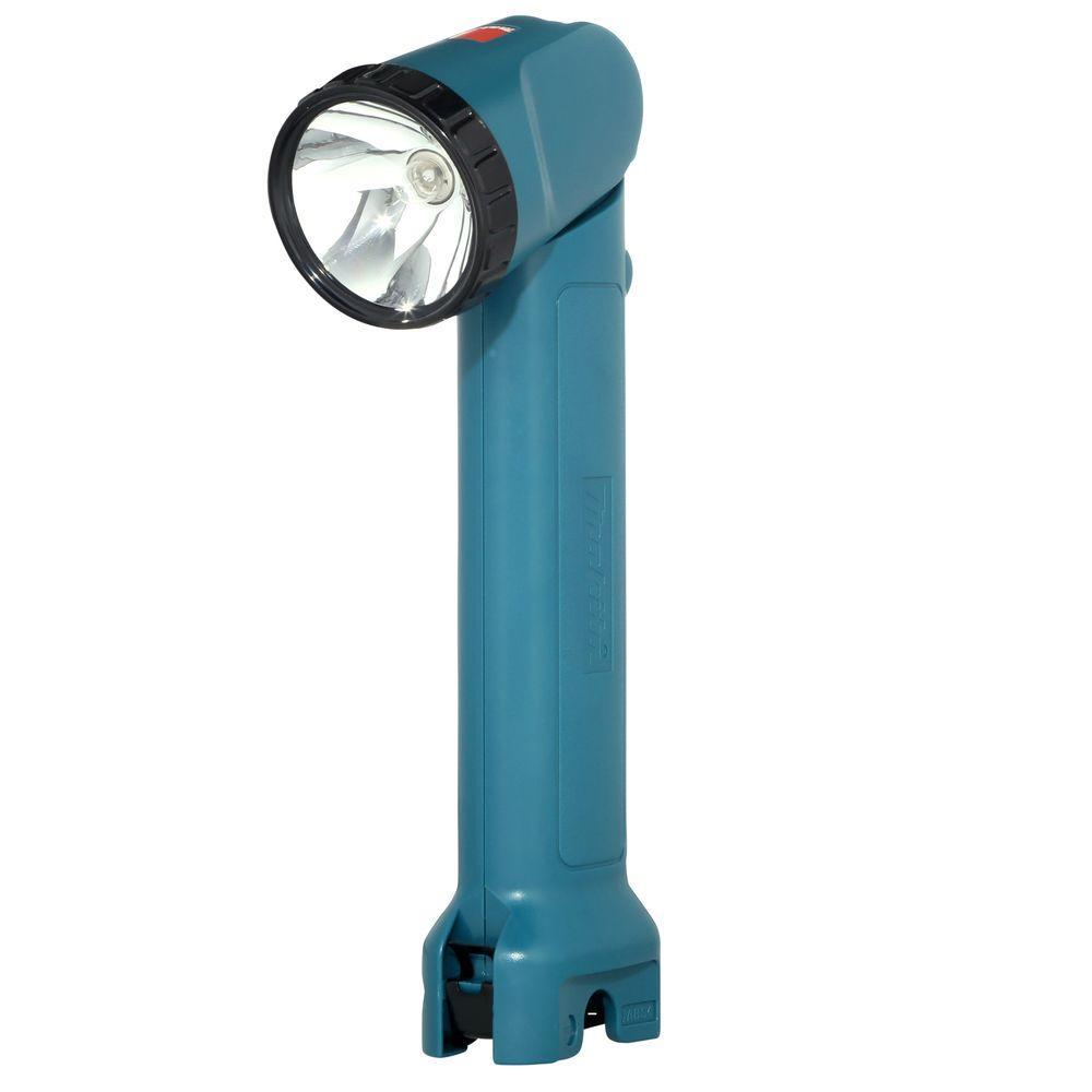 Makita MAKML902) 9.6VDC 12-13/16in. Rechargeable Flashlight # ML902