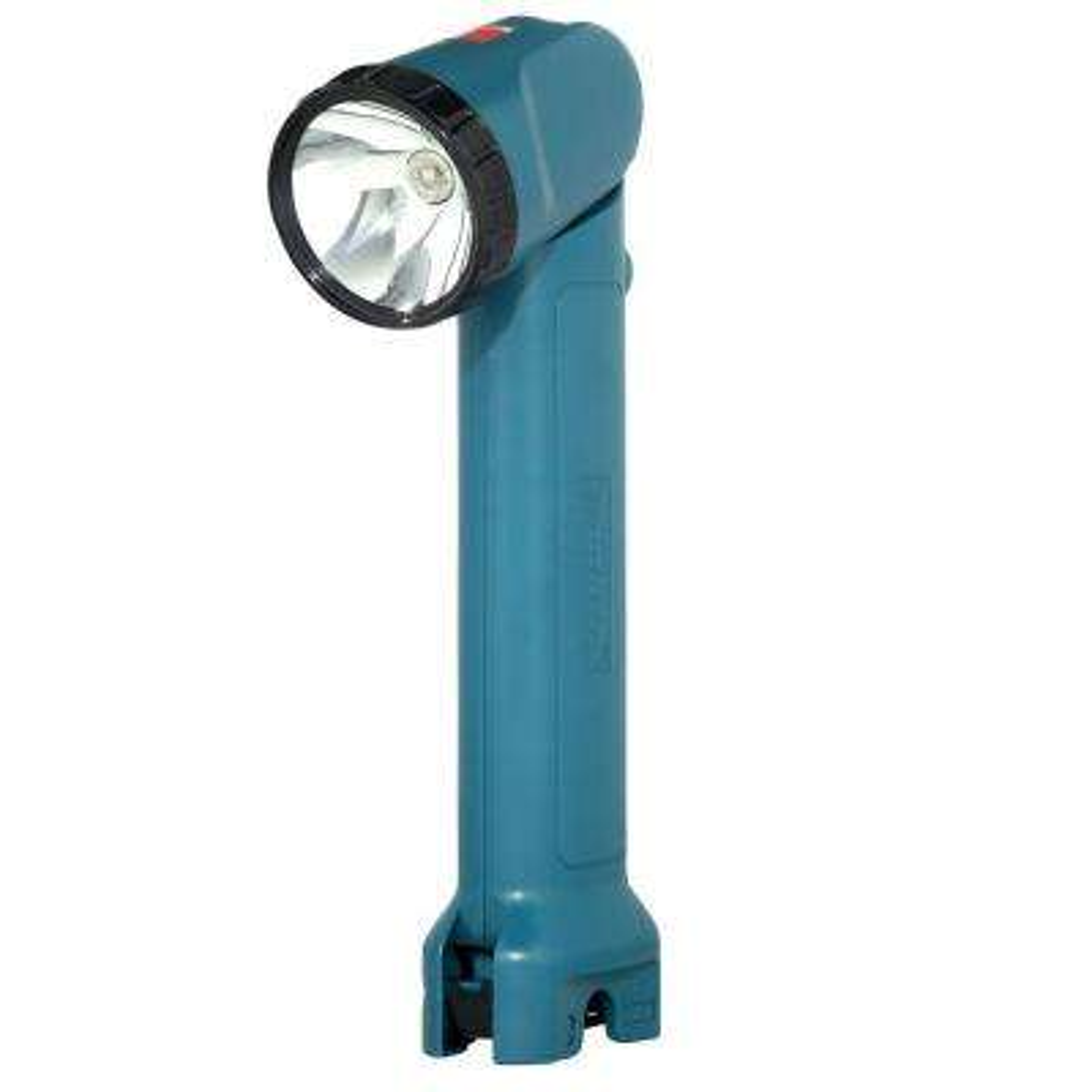 9.6-Volt Cordless Flashlight